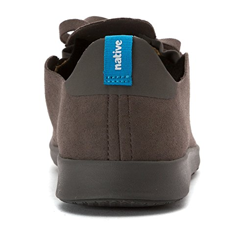 Unisex Sneaker Moc Apollo Dublin Dublin Fashion Dublin Grey Rubber Native Grey 7qwdgId