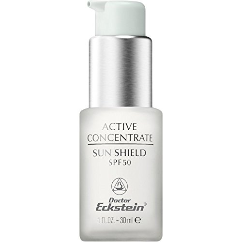 Doctor Eckstein BioKosmetik AC Sun Shield SPF50, 30 ml