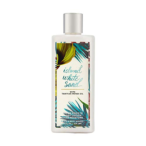 Bath Body Works Smooth Moisture product image