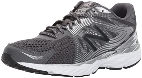New Balance Men's 680v4 Running-Shoe