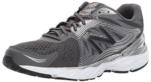 New Balance Men's 680v4 Running-Shoes