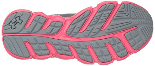 blue Shift Corsa Scarpe Gps Armour Pink Junior Steel Da penta Under 6 Assert xC7P0X50qw