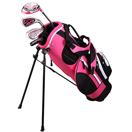 Golphin Kids 526 Golf Club Set for Kids 43.5 -48