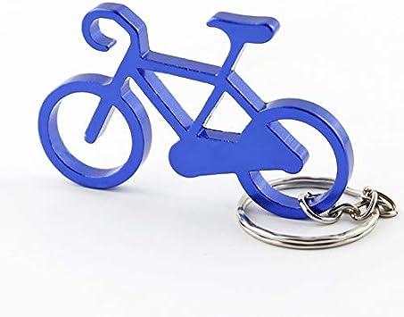 YPT - 100 llaveros para bicicleta o bicicleta, diseño con logo ...