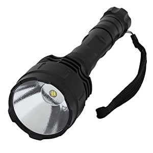 High Power Mega Bright CREE MC-E LED 750 Lumen Flashlight, 7615