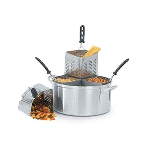 (Vollrath 68127 8 1/2 Quart Pasta and Vegetable Cooker )