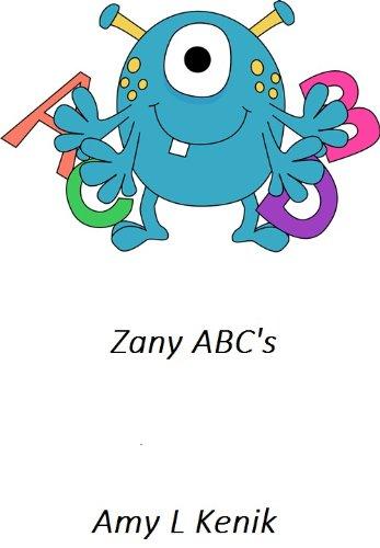 Zany ABCs