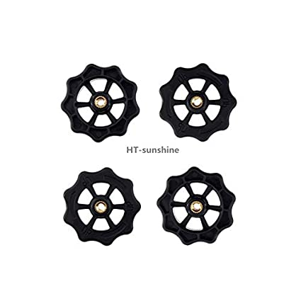 TOOGOO Accesorios para Impresoras 3D Mk3 Sustrato de Aluminio Cama ...