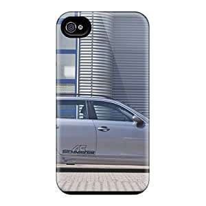 Hot MRT5586ceKY Silver Ac Schnitzer Bmw Acs5 Touring Side View Tpu Cases Covers Compatible With Iphone 6 Plus