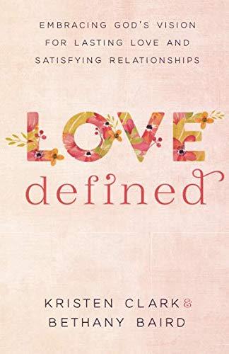 Love Defined ebook
