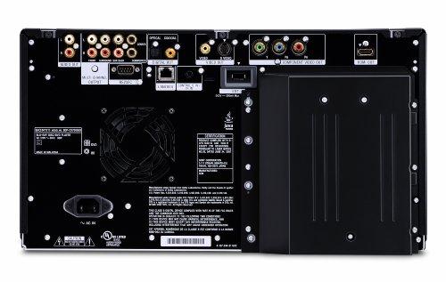 Buy Sony BDP-CX7000ES 400 Blu-ray Disc Mega Changer (Black) (2009 Model) (online)