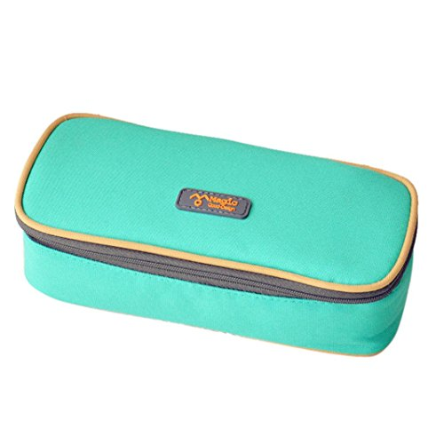 Sujing Pencil Storage Case Bag Holder Pen Case Organizer Lar