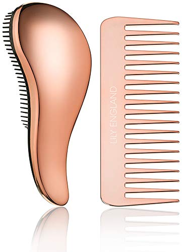 hair brush and comb for women - 6