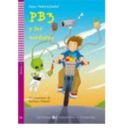 Download Young Eli Readers: Pb3 Y LAS Verduras + CD (Mixed media product)(Spanish) - Common PDF