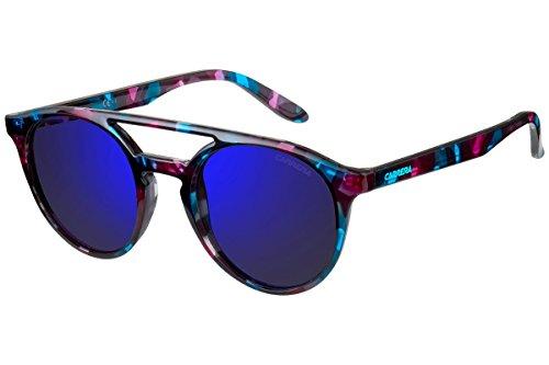 Adulto Sky Unisex Sol Turquoi Gafas Havana XT Carrera Blue 5037 49 de Speckled Turquesa S UZ4 Grey 814BA4