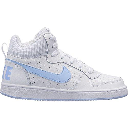 Mid Borough Basketball Nike Chaussures 103 Royal Femme Court white Multicolore Tint De gs wCUSHUq