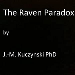 The Raven Paradox Audiobook