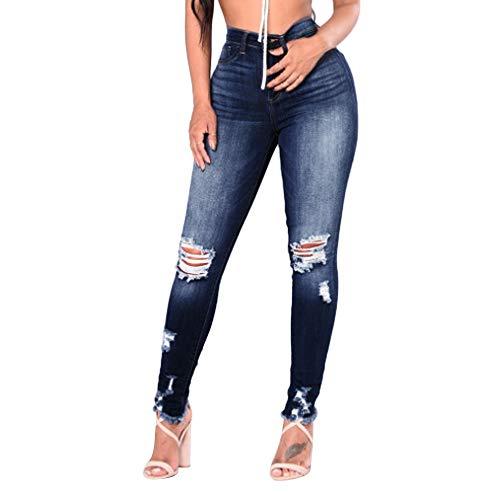 Pantalones vaqueros mujer stradivarius