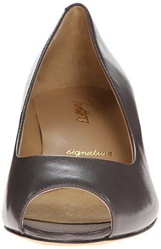 Wedge Grey Trotters Dark Women's Lonnie gnnR1