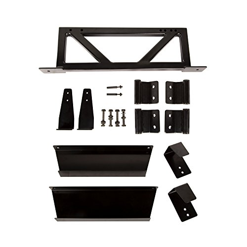 Wall Mount Kit, Door and Freedom Panel for 2007-2018 Jeep Wrangler ()
