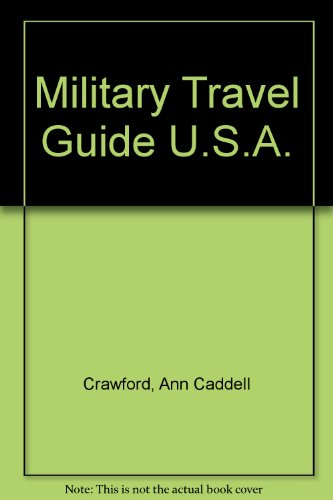US Force Travel Guide to Military Installations
