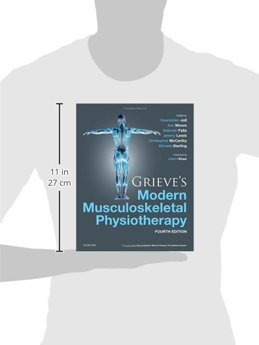 Grieve's Modern Musculoskeletal Physiotherapy, 4e