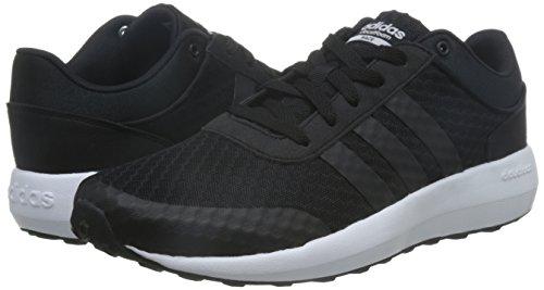 Noir Hommes negbas Fitness Ftwbla Pour Cloudfoam Negbas Adidas Race De Chaussures W04q6Y4c