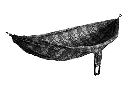Eagles Nest CamoNest Hammock Urban Camo One Size