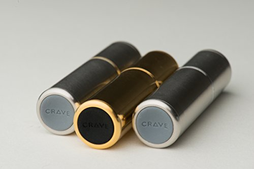 Crave Bullet Rechargeable Waterproof Vibrator, Lux by Crave (Image #2)
