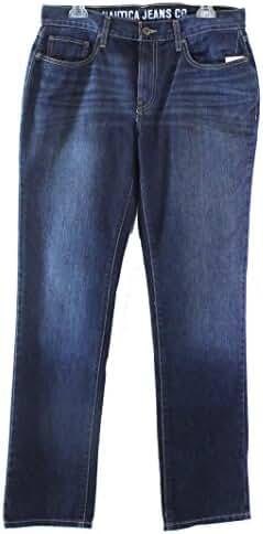 Nautica Core Slim-Fit Jeans 42 x 32