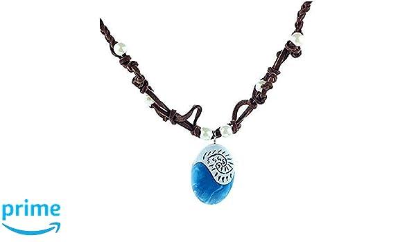 Inception Pro Infinite Collar - Moana - Accesorios - Azul ...