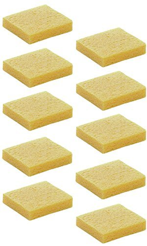 ng Sponge for PH Stands, Pack of 10 (Weller Stand)