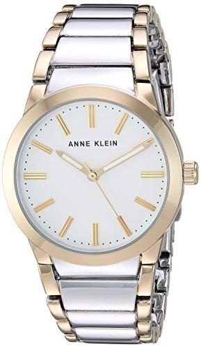 Anne Klein Womens AK-2907SVTT