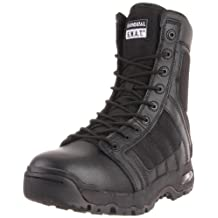 Original S.W.A.T. Men's Metro Air 9 Inch Side-Zip Tactical Boot