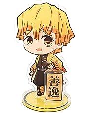 SGOT Anime akryl actionfigur Dororo Hyakkimaru demon slayer: Kimetsu no Yaiba stående figur actionfigur Desk Stand miniatyr (demon Slaye 03)