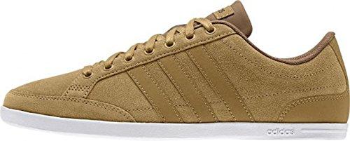 Adidas - Caflaire - F99211 - Color: Color de miel - Size: 44.0