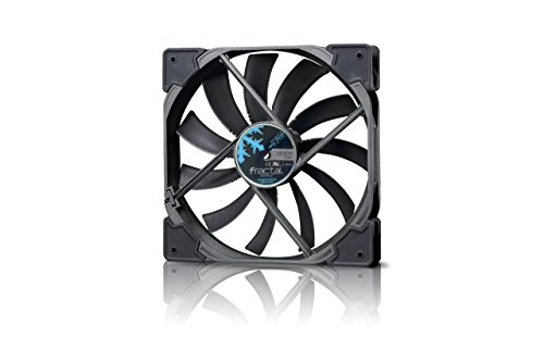 Fractal Design Venturi HF-14 140mm fan
