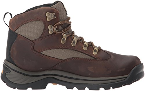 Timberland Mens Chocorua Trail Mid Hiking Boot Brown/Green