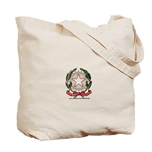 CafePress–nonna sa Best–Borsa di tela naturale, panno borsa per la spesa