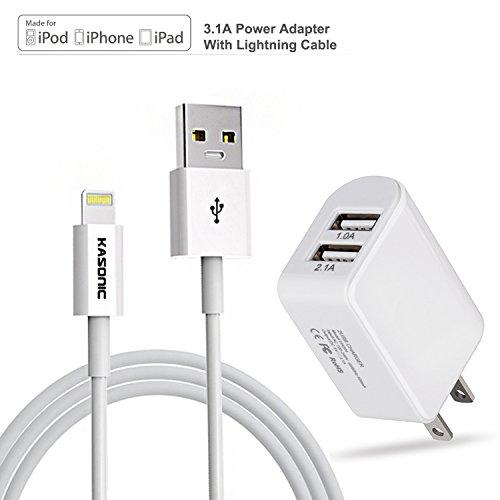ipad air 2 dual wall charger - 3