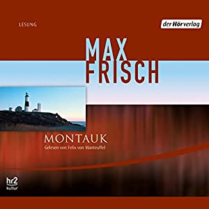 Montauk Audiobook