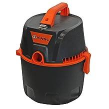 Kubota 1.58 Gallon Wet/Dry Vacuum