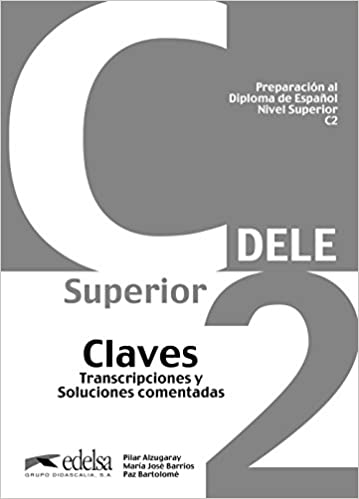 Claves Spanish Edition Rosa M Perez Leonor Quintana 9788477119814 Amazon Books