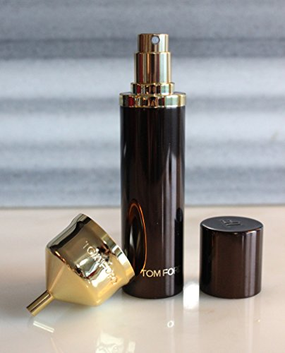 84be158969d8 TOM FORD OFFICIAL TRAVEL ATOMIZER SPRAY. LIMITED EDITION. INCLUDING ...