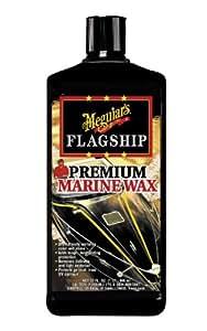 Meguiar's M6332 Flagship Premium Marine Wax - 32 oz.