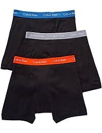 Cotton Classics Multipack Boxer Briefs