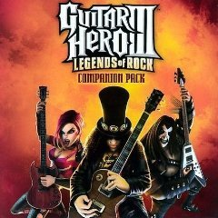 Guitar Hero 3 : Legends of Rock (Guitar Hero 3 Queens Of The Stone Age)