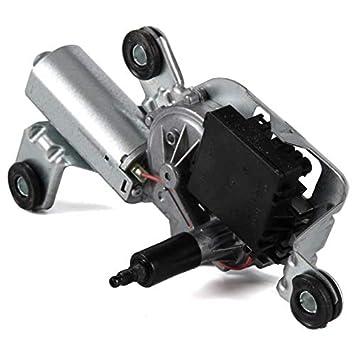 3 series E46 67636925096 6925096 motor de limpiaparabrisas trasero: Amazon.es: Coche y moto