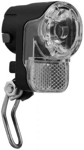 AXA Pico30 Switch 30 LUX  Front Light for Hub Dynamo /& Integrated Reflector