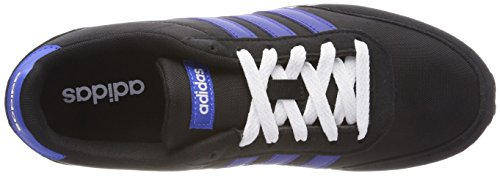 Black Royal Adidas Gymnastique 2 White 0 V collegiate Noir Chaussures ftwr Homme De Racer core 7W7gwpaqv